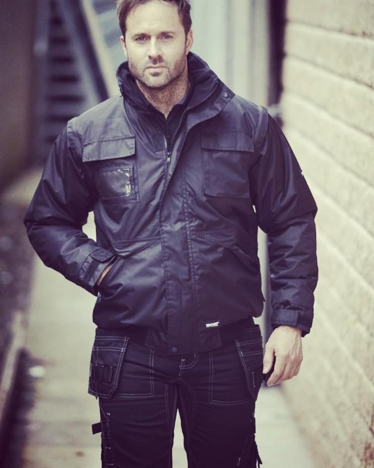 Andrew Gordon - Stanleys Model Management