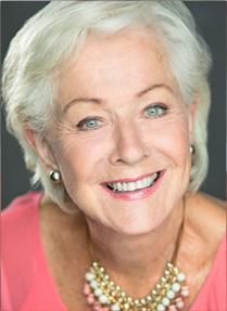 Carol Goodman Featured Stanleys Model Agency