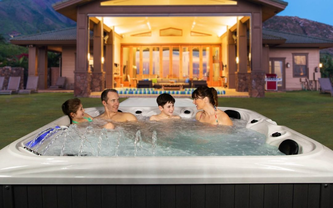 Models looking great in this Spa Shoot