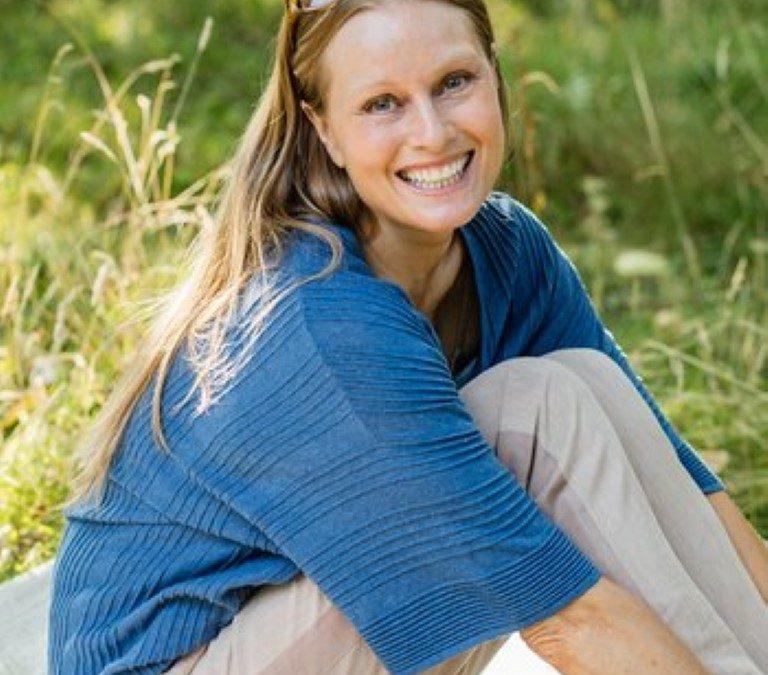 High Praise for Sarah Hannon