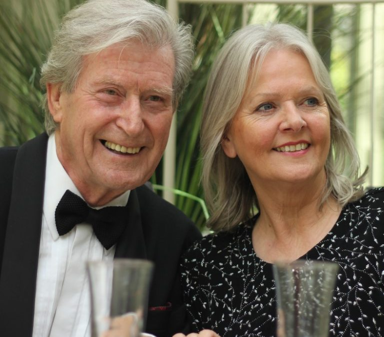 Mature couple now being represented by Stanley Models