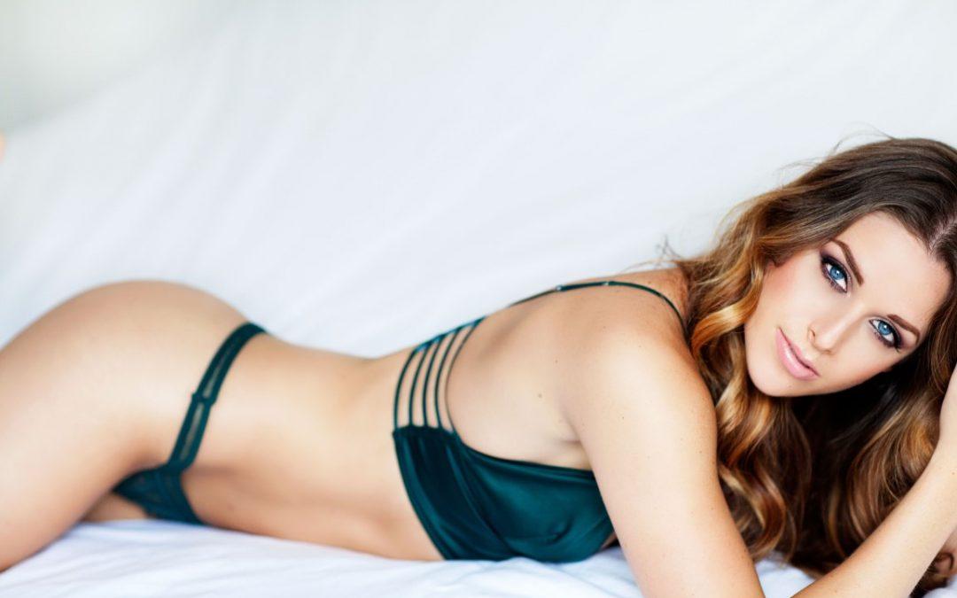 New Female model/dancer joins Stanleys Model Agency