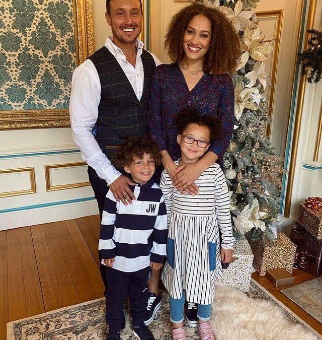 Boyden Family represents Stanley's Model Agency